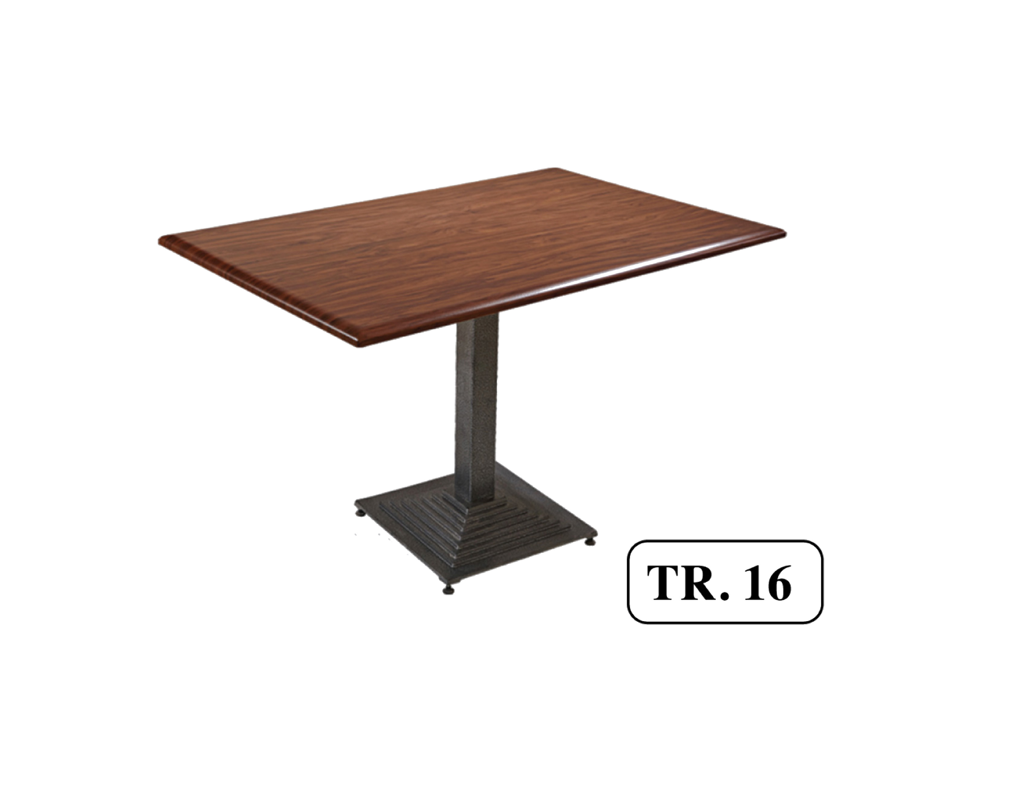 Restaurants Tables
